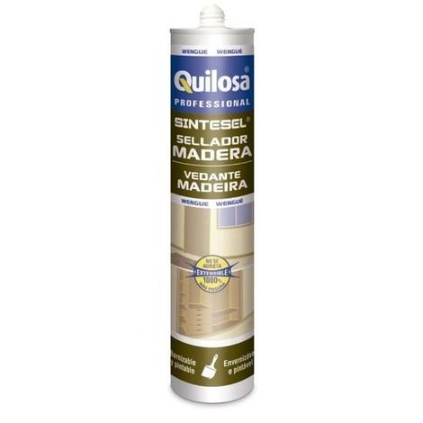 Sellador Sintesel Madera 300 ml Quilosa
