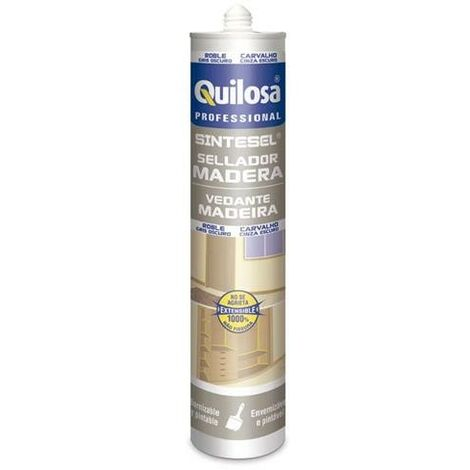 Sellador Sintesel Madera 300 ml Quilosa