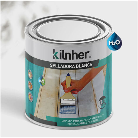SELLADORA BLANCA (750ml)
