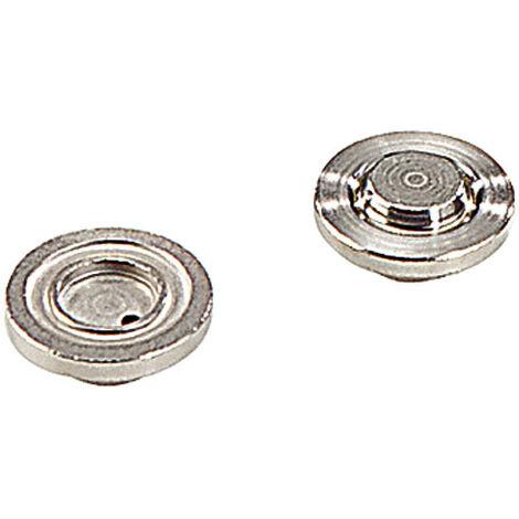 Selzer Insert pour pince à œillet 480095 - 14 mm
