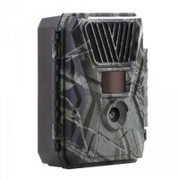 SEMAC CAMERA EXTERIEURE HD SPECIAL CHASSE Top Qualité infrarouge Camouflage Animaux