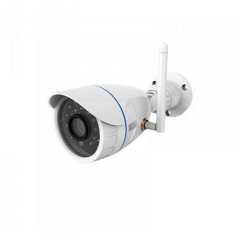 98d7571a9a0bb SEMAC CAMERA EXTERIEURE IPCAM 524 FULL HD Vidéo surveillance Maison Villa