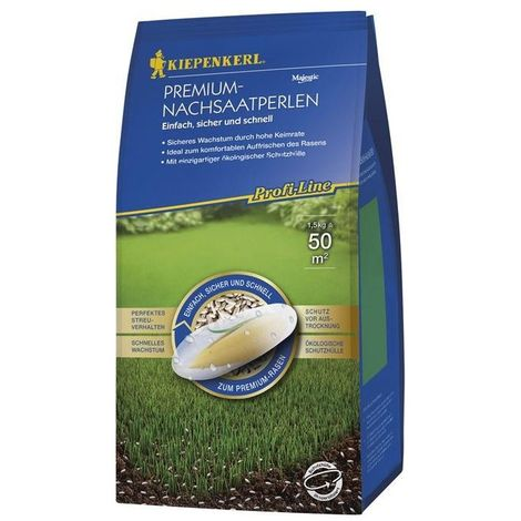 Semence 1.5kg Kiepenkerl - 50m2