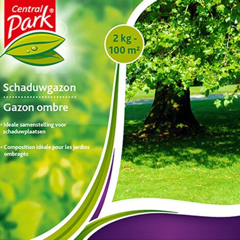 Semences de Gazon - Central Park