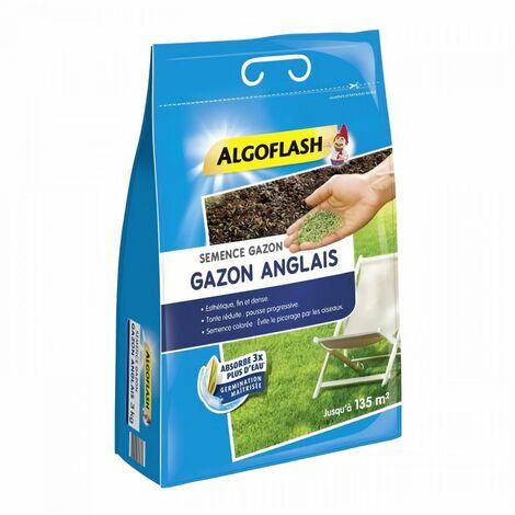 Semences Gazon Anglais 3 kg
