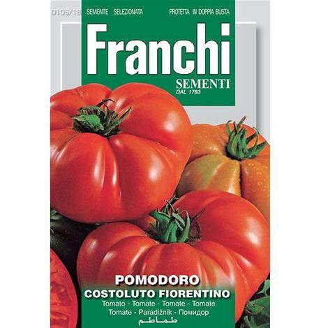 SEMI ORTO FRANCHI POMODORO COSTOLUTO FIORENTINO ART D106/18