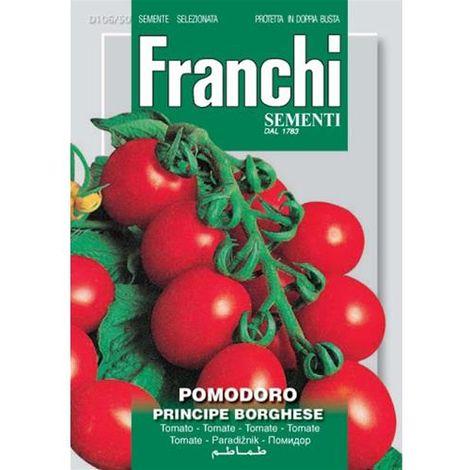 SEMI ORTO FRANCHI POMODORO PRINCIPE BORGHESE ART D106/50