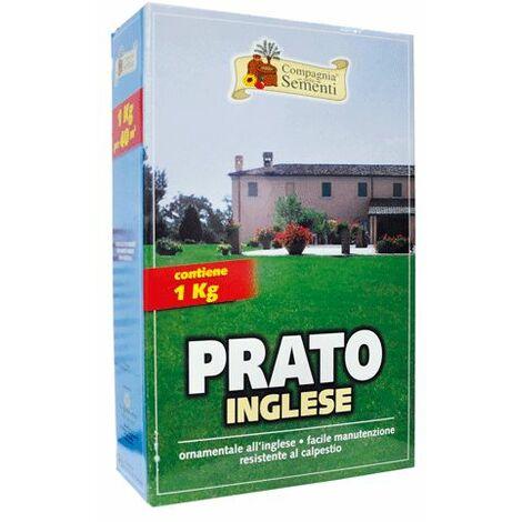 SEMI PER PRATO INGLESE Kg. 1