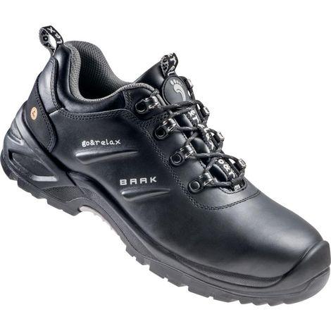 Semi-zapato Harris 7214 N, S3, SRC, ESD, tamaño 44