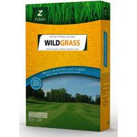 Semilla Césped Wildgrass - 1 Kg