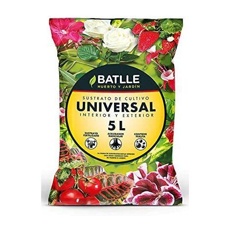 Semillas Batlle960001BUNID - Terreau Universel 5 l
