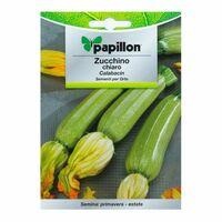Semillas Calabacin Claro (5 gramos)