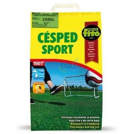 Semillas césped 5 Kg Sport