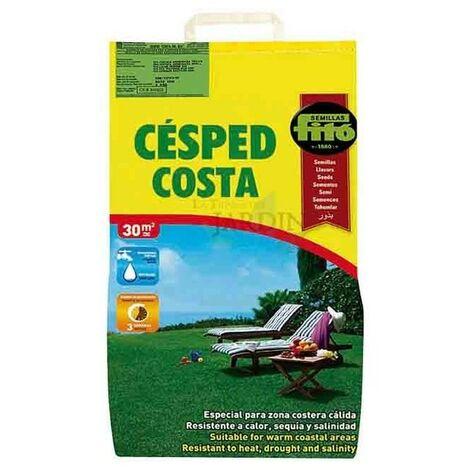 Semillas césped Costa 5 Kg