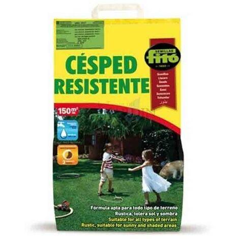 Semillas césped Resistente 25 Kg