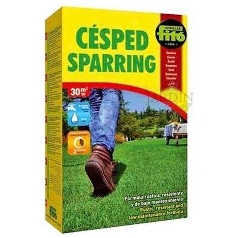 Semillas césped Sparring compacto resistente 1 Kg