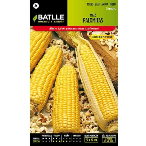 Semillas de Maíz palomitas Pop Corn
