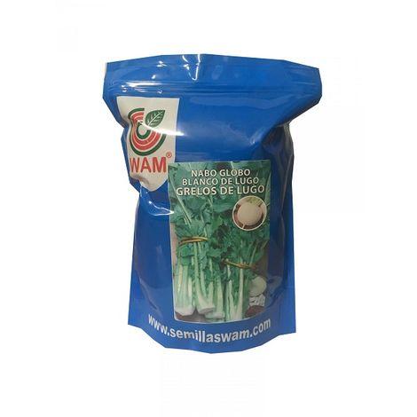 Semillas Premium de Grelos de Lugo WAM - Bolsa 1 kg