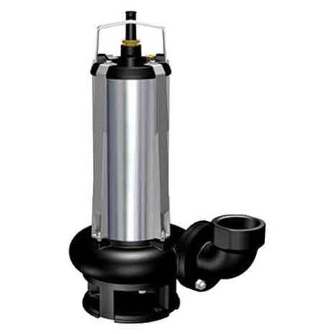 Semisom 800/50 M de Jetly - Pompe de relevage eaux chargées