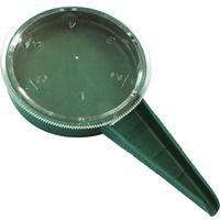 Semoir rotatif Catral - Longueur 12 cm - Vert