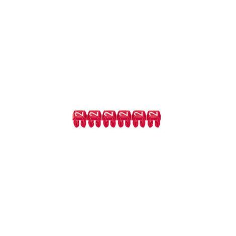 SEñALIZADOR CAB 3 8 - 6MM2 LEGRAND 038238