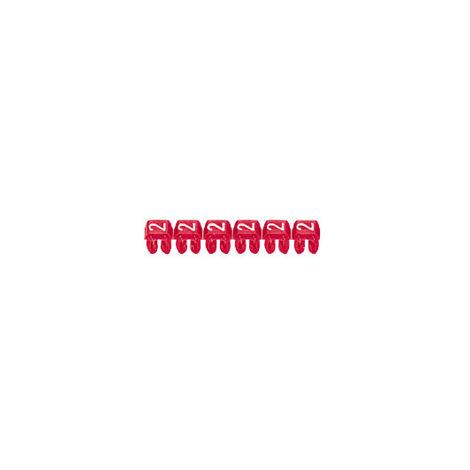 SEñALIZADOR CAB 3 9 - 6MM2 LEGRAND 038239