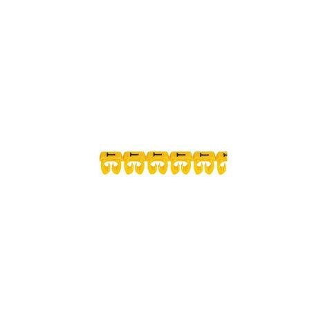 SEÑALIZADOR CAB 3 V - 6MM2 LEGRAND 038381