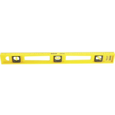 "Senator 24""/600mm Hi-vis Girder Section Level"