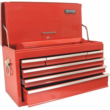 Senator 6-DRAWER Tool Chest