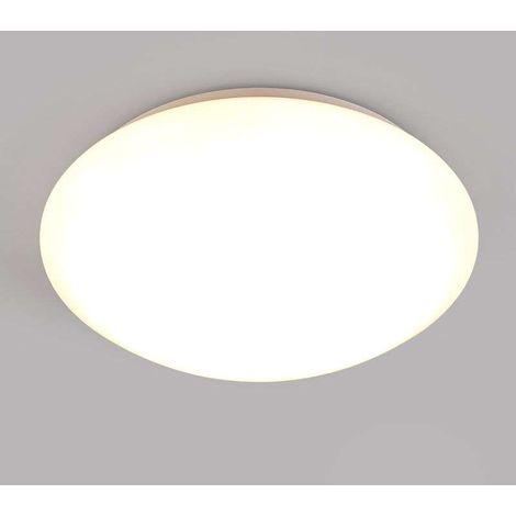 Sencilla techo LED lámpara de baño cm Selveta30 TOkXPiZu