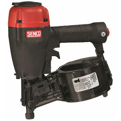 Senco 8G2001N SC65 Pneumatic SC65 Semi Pro Coil Nailer