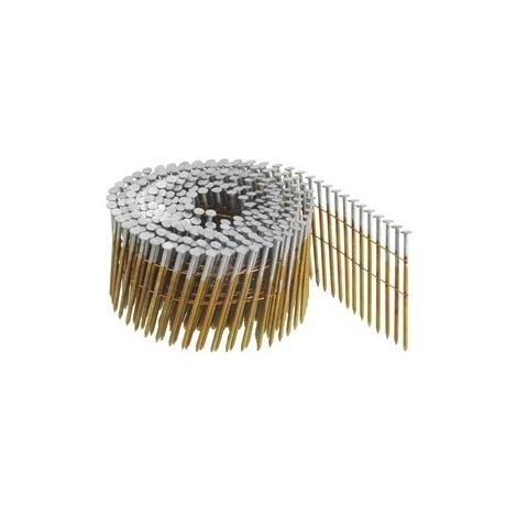SENCO - CLOUS EN ROULEAUX - diamètre 2,5mm