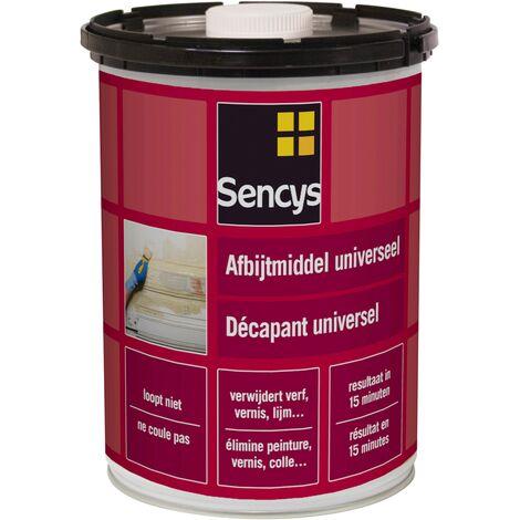 Sencys - Décapant Universel 2.5L