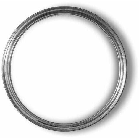 Sencys laca de metal - Gloss White - 250ml - Blanc