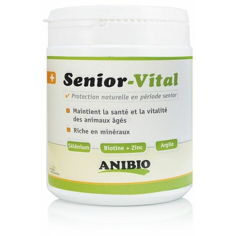 Senior-Vital 500 g Anibio