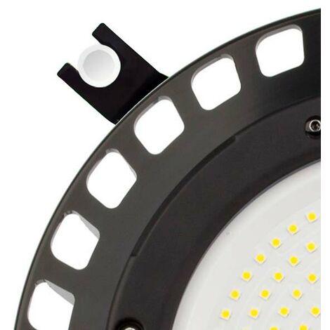 Sensor crepuscular UFO LED HB