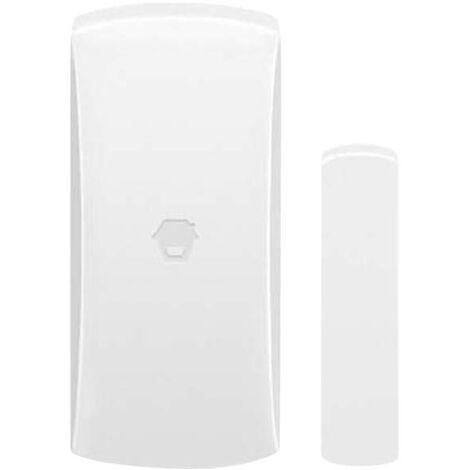 Sensor de alarma de ventana de puerta Chuango 315Mhz DWC-102