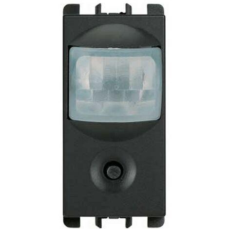 Sensor de INFRARROJOS Urmet Simon Nea 1 módulo-antracita color 10127