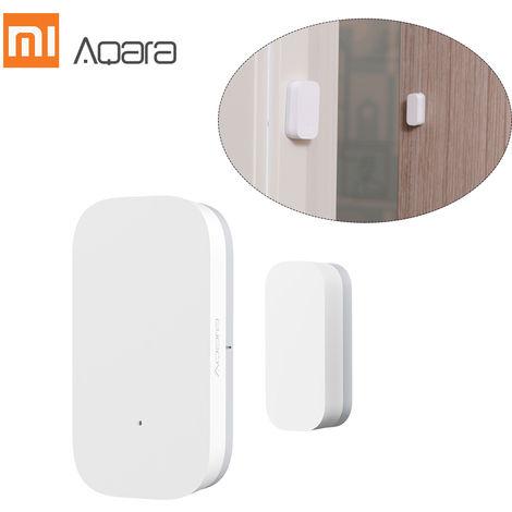 Sensor de la puerta ventana, ZigBee inalambrica Conexion / APP Control de Seguridad en el hogar