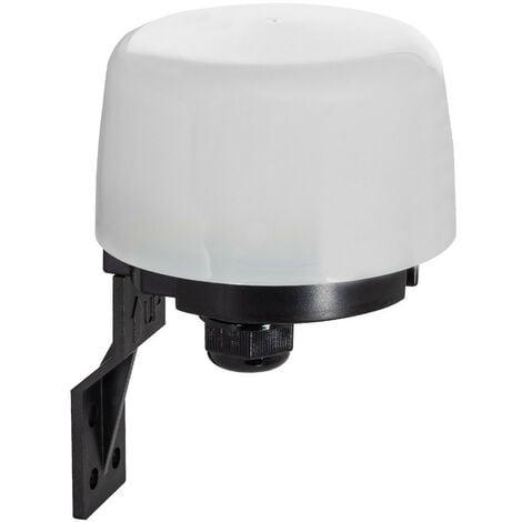Sensor de Luz Fotoeléctrico / Crepuscular