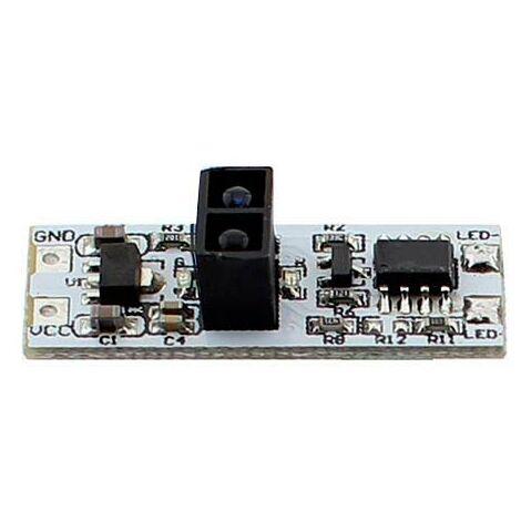 Sensor de Mano + Dimmer TORF