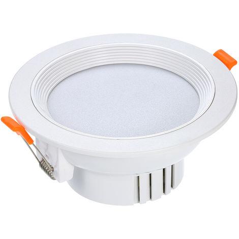 Sensor de movimiento con luz LED, lampara de techo con interruptor automatico, luz nocturna