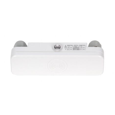 Sensor de movimiento para exterior Move IV blanco