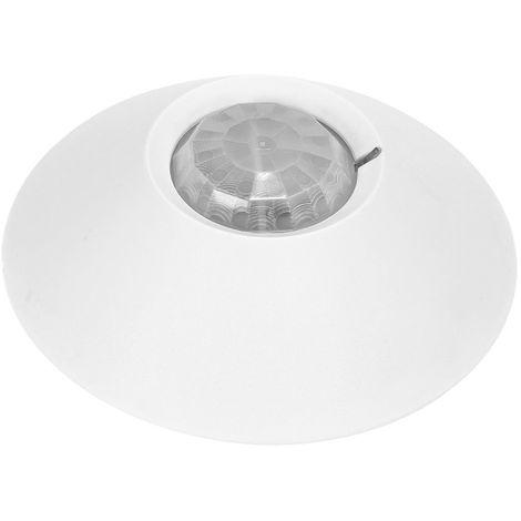 Sensor de movimiento PIR, detector infrarrojo pasivo, para sistema de seguridad en el hogar