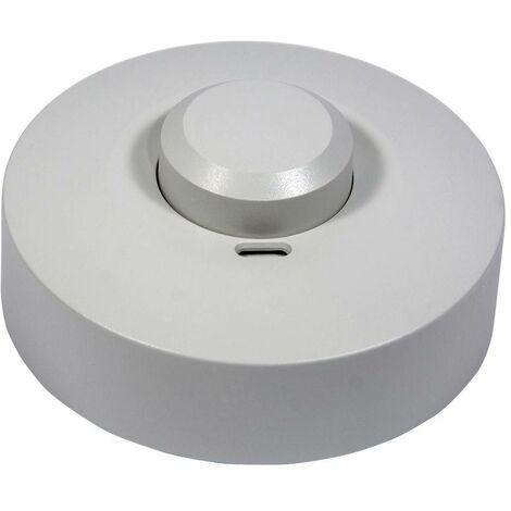 Sensor de movimiento por microondas para techo 360º IP20