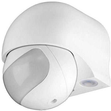 Sensor de movimiento superficie 180 grados