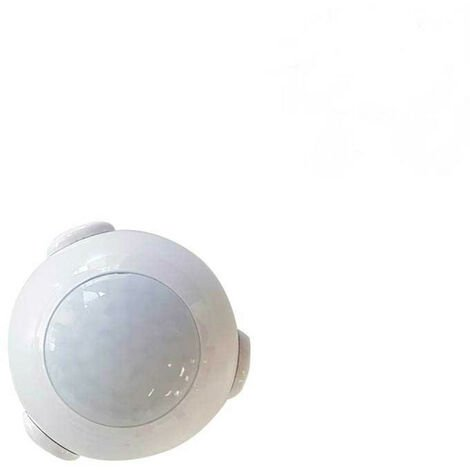 Sensor de Movimiento WiFi con Aviso vía Smartphone/APP 7hSevenOn Home