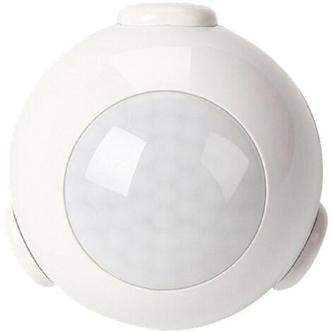 Sensor de Presencia Smart WiFi Blanco - Blanco