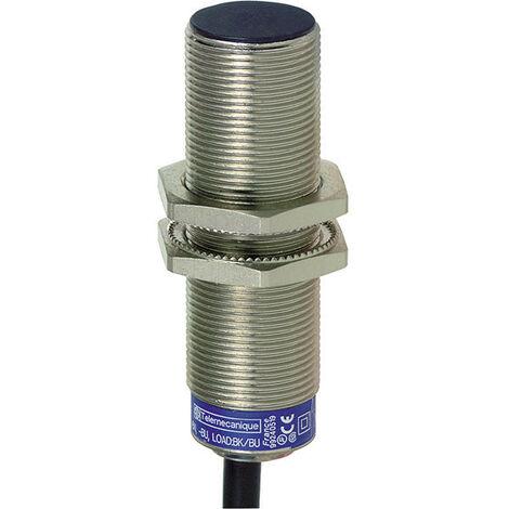 Sensor de proximidad Telemecanique XS1 M18 NO/NC 12/24VDC XS1M18KP340