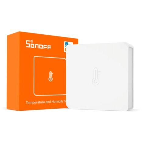 """main image of """"Sensor de temperatura y humedad Sonoff Snzb-02"""""""